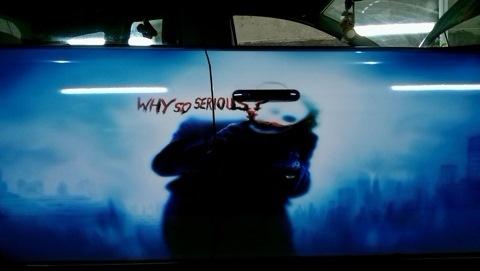 Делать винил на машину или нет?