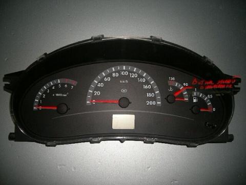 Низкая температура двигателя